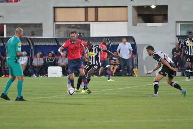 GFCA-Angers vu par... Baptiste Gentili