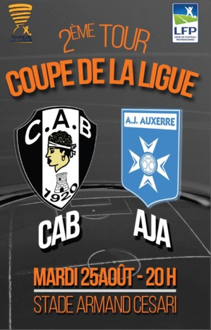 Après Auxerre à Furiani, le CA Bastia recevra Sedan à... Vescovato !