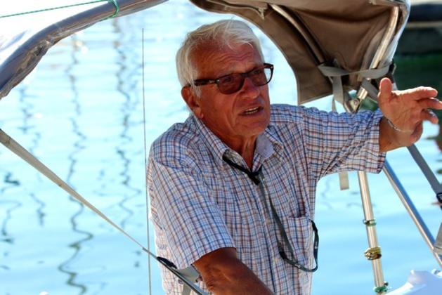 Le témoignage du plaisancier qui a repêché à la mer l'homme qui s'était jeté du bateau de Corsica Ferries dans la baie de Calvi