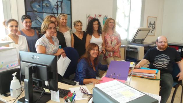 Rentrée scolaire : 2 936 élèves attendus dans les écoles de Bastia