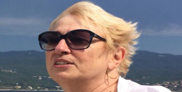 Pietrosella : L'ultime adieu ! Se ne andata Michèle Giacometti