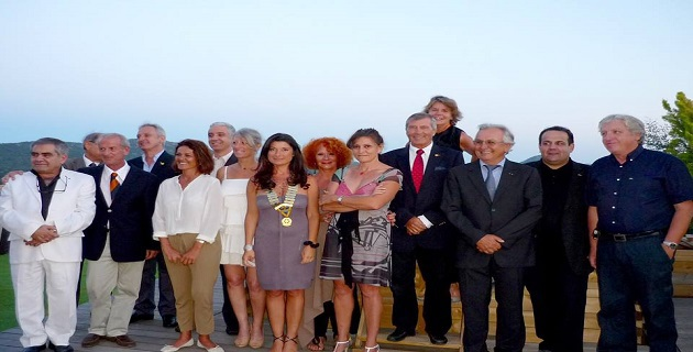 Porto-Vecchio : Vente aux enchères d'œuvres d'art au profit de Luci et Inseme