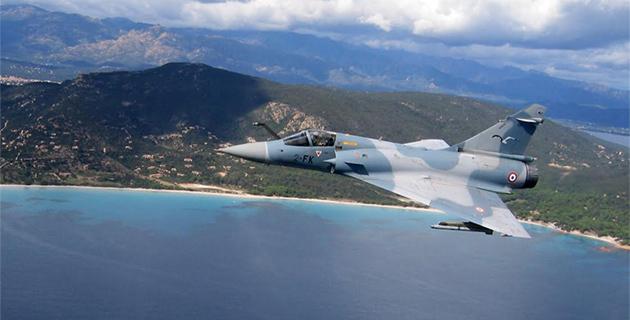 C'est aussi la rentrée pour les pilotes de Solenzara-Ventiseri