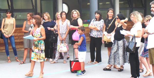 Rentrée scolaire à Bastia : La sérénité