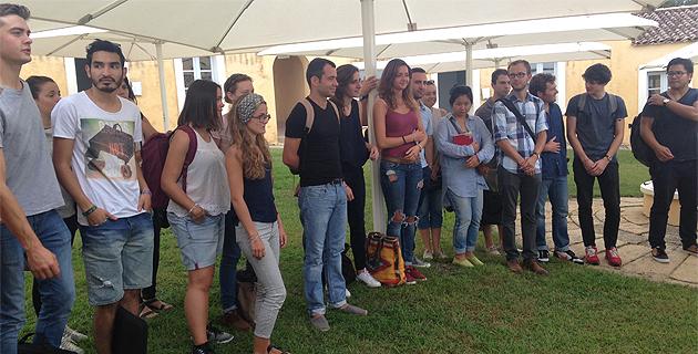 Avant les Journées du Patrimoine : Atelier de l'échange des savoirs et des perspectives d'avenir à Ajaccio