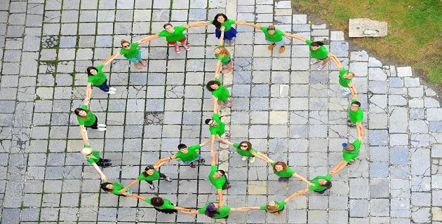 « Colors of Europe », un voyage-découverte en Croatie pour 5 jeunes Corses
