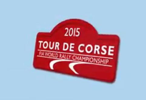 Le parcours du Tour de Corse automobile en vidéo et en 3D