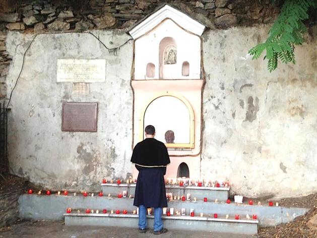 Bastia a célébré a Madonna di Ficaghjola
