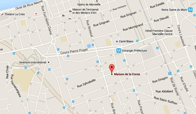 Scola Corsa : Des cours de langue corse à Marseille