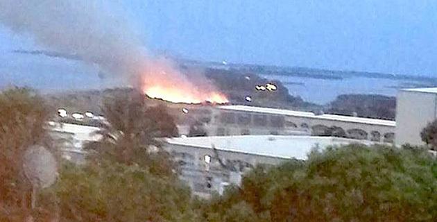 (Actu Info Sapeurs-Pompiers de Corse)