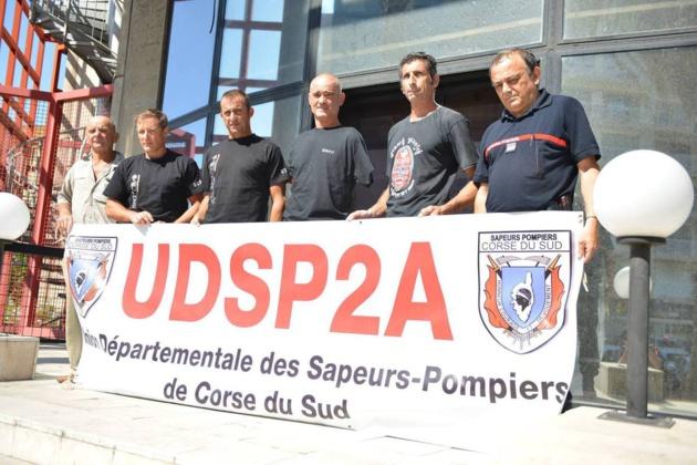 Déception pour Thierry Corbalan et ses compagnons