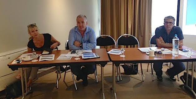 Comité Paritaire Interprofessionnel Régional Emploi Formation : Résorber le chômage et assurer la formation