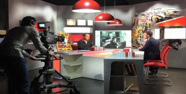 « 6 et demi », le magazine culturel sur France 3 ViaStella, a débuté sa deuxième saison !