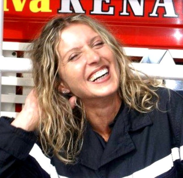 Patricia Filippi, décédée dans l'incendie de Cerbère, originaire de Haute-Corse, avait grandi dans l'arrière-pays niçois