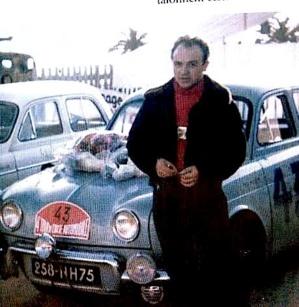 Vainqueur des Tours de Corse 1959, 1962 et 1965 avec Pierre Orsini : Jeannot Canonici nous a quittés
