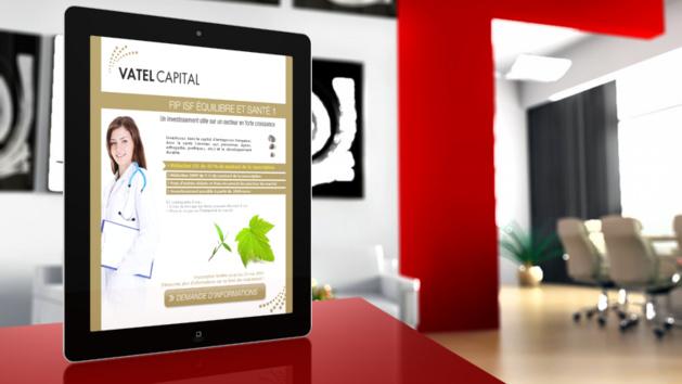 Vatel Capital lance le FIP corse Kallisté Capital n°8