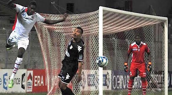 Ligue 2 : Encore une défaite pour l'ACA à Clermont