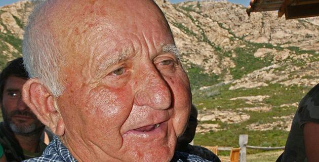 Une grande figure de la vie calvaise, Paul Guglielmacci nous a quittés