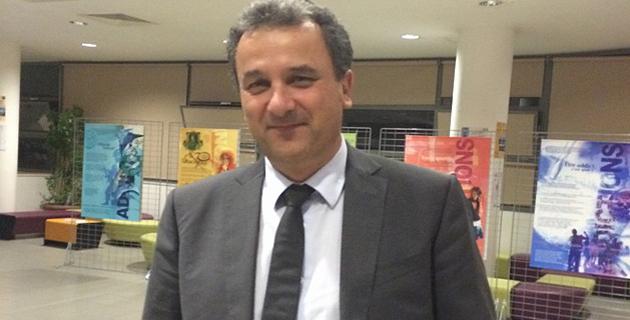 """""""Je considère que nous avançons"""" estimait à Corte François Tatti"""