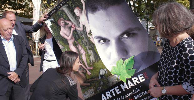 Arte Mare : Quand le cinéma fait scandale !