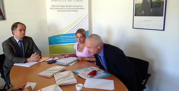 Emploi : Avec 6,2% de chômeurs en plus en un an la Corse au 16e rang des régions les plus touchées par le chômage