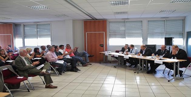 Chambre de métiers de la Corse-du-Sud : Le coup de colère de François Gabrielli