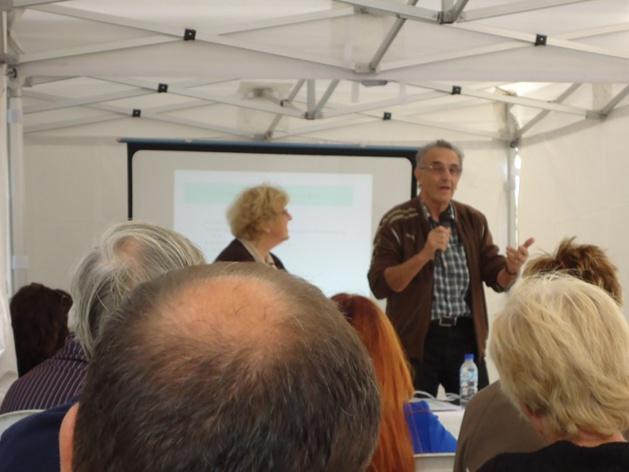 Isulacciu-di-Fium'Orbu : Castagni è vita paisana dans les Cévennes et en Corse