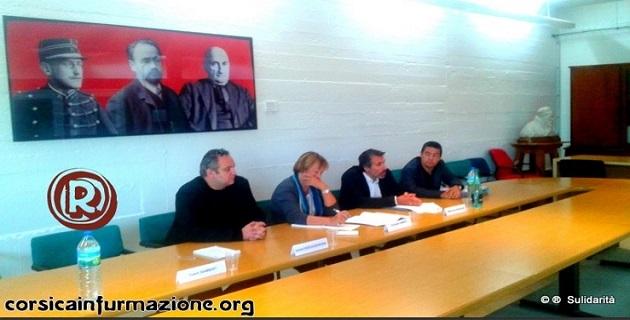 La LDH soutient Paul-André Contadini