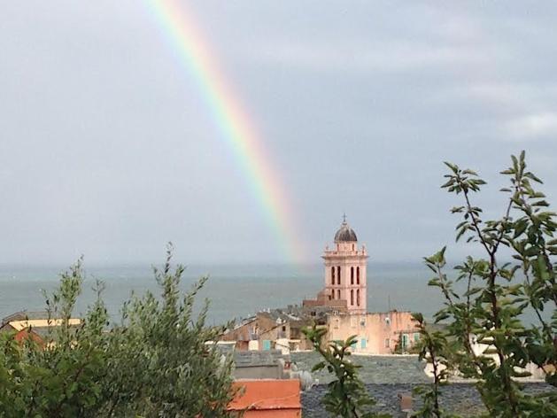 Intempéries en Haute-Corse : D'importants moyens déployés et des dégâts considérables
