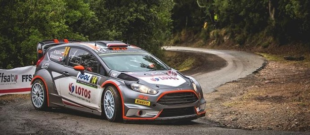 58e Tour de Corse Automobile-étape 2 : Latvala sort le grand jeu mais…