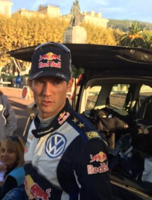 58e Tour de Corse Automobile : Jari-Matti Latvala grandiose devant Evans et Mikkelsen