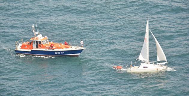 CROSS Méditerranée : 320 opérations de sauvetage en Corse-du-Sud