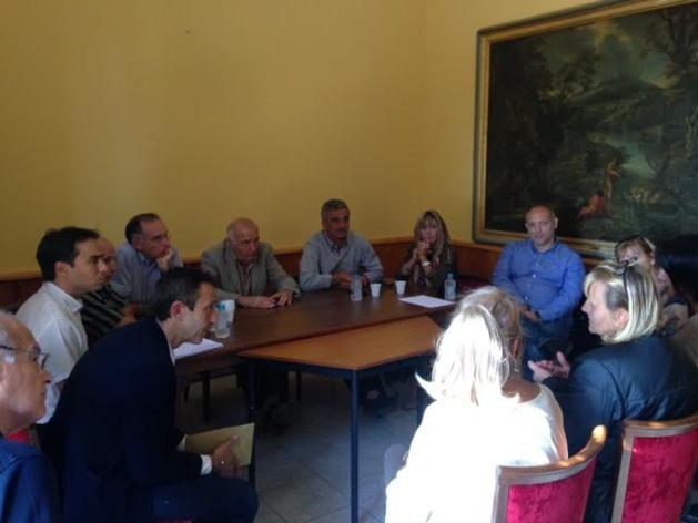 Col San Sebastianu : Des mesures d'urgence seront prises