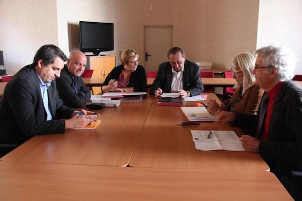Education : L'Académie de Corse et la Falep main dans la main pour promouvoir les valeurs de la République