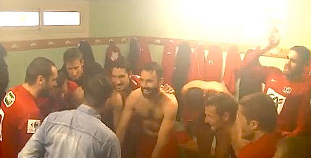 "Coupe de France de Football : Le FC Borgo ""sort"" le CA Bastia"