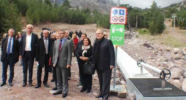 Haut-Asco : Le second départ de la station…