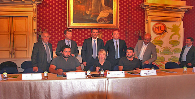 Ajaccio : Trois collectivités s'engagent pour les emplois d'avenir