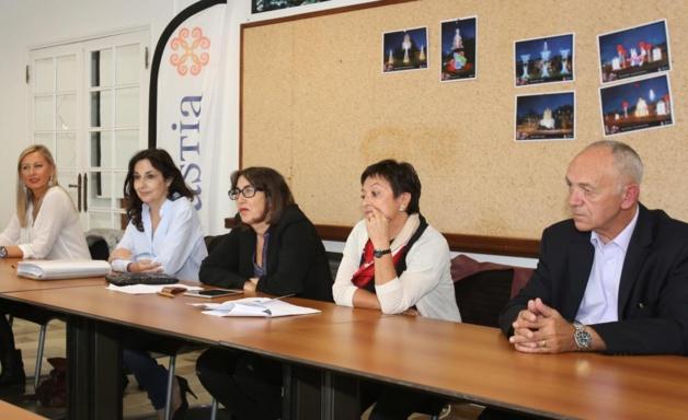 """Bastia : """"Toutes les garanties données au Vieux-Lycée et à sa communauté éducative"""""""