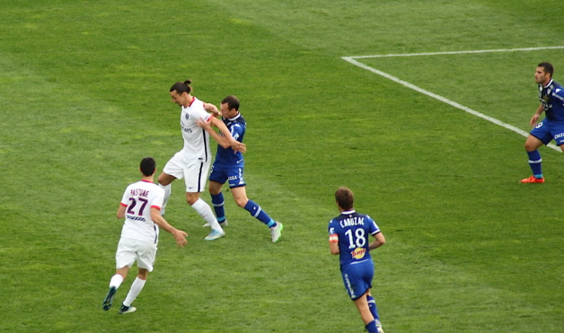 Sporting-PSG : Le miracle n'a pas eu lieu…