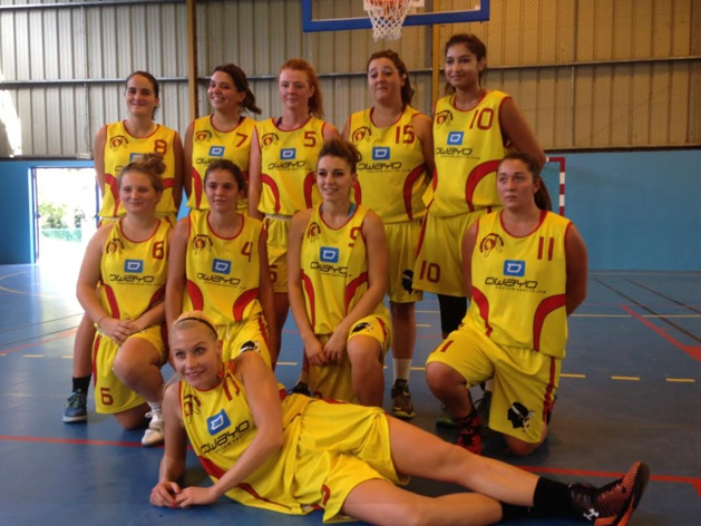 Basket-Nationale 3 féminine : Furiani étouffe Villeurbanne