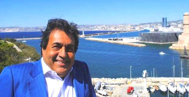 Baja Ferries dépose son offre améliorée pour la reprise des activités de la SNCM