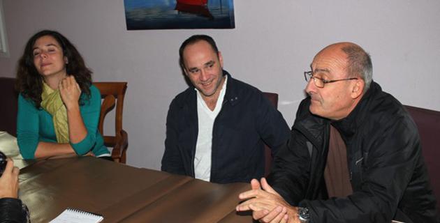 Rencontre des télévisions participatives à L'Ile-Rousse