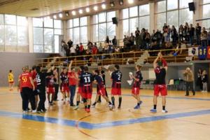 Hand-Ball : Le GFCA renoue avec la victoire face à Pau