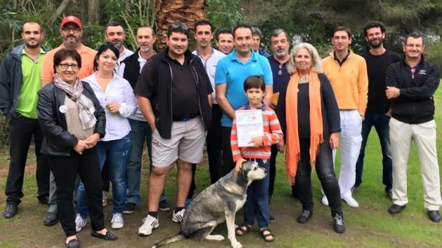 Championnats de Corse par équipes : Premier trophée pour le Golf de Murtoli