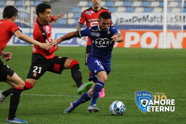 Coupe de la Ligue : Un Sporting sans jus s'incline face à Rennes