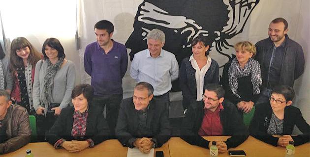 Territoriales : Corsica Libera et le peuple corse