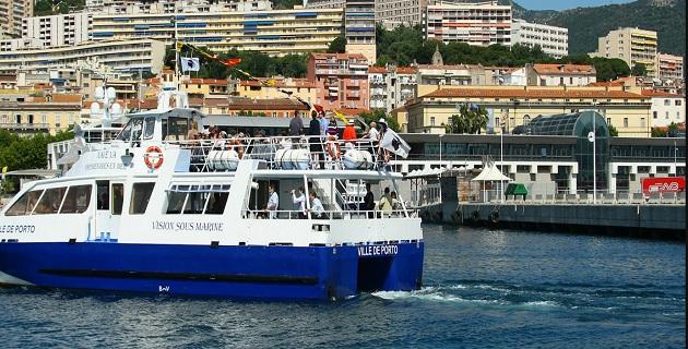 La compagnie Nave Va se dote de bateaux hybrides