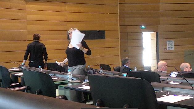 """Affaire des """"Gîtes ruraux""""  : Inseme per Bastia claque la porte du Conseil départemental"""