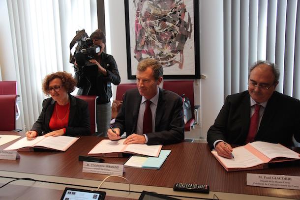 Office Foncier de la Corse : Un démarrage des actions imminent