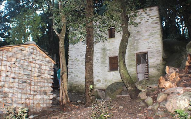 """""""Mulinu Vivu"""" de Pietracorbara : Un site de tourisme vert autonome en énergie !"""